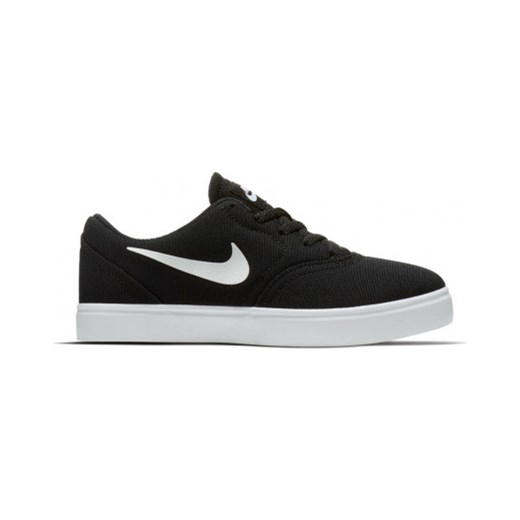 BUTY SB CHECK CANVAS szary Nike 31.5 TrygonSport.pl