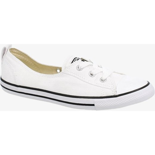 54823d0ae6104 CONVERSE CHUCK TAYLOR ALL STAR BALLET LACE bialy Converse 42 Sizeer