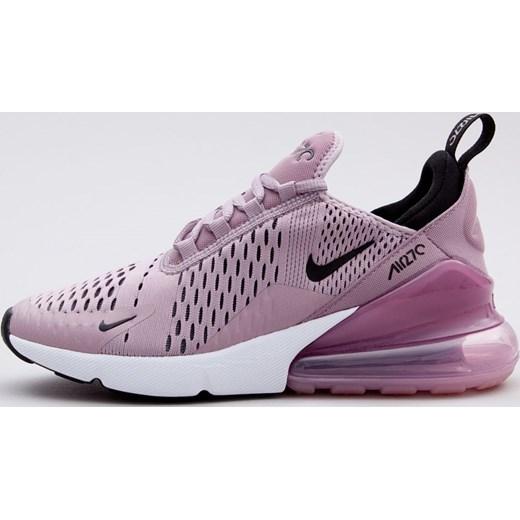 kup dobrze 100% jakości dostępność w Wielkiej Brytanii AIR MAX 270 (GS) 943345-601 fioletowy Nike runcolors.pl