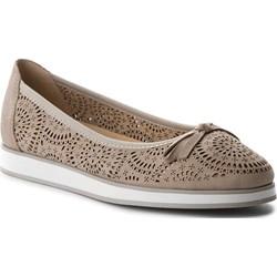 3d0e80c0 Brązowe buty damskie, lato 2019 w Domodi