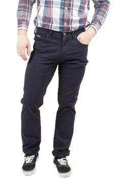 Spodnie Męskie W12OKI114 Arizona Stretch Wrangler  SMA Wrangler - kod rabatowy