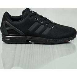 buty damskie adidas zx flux czarne