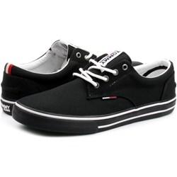 fbe79b83d6612 Trampki męskie Tommy Hilfiger - Office Shoes Polska