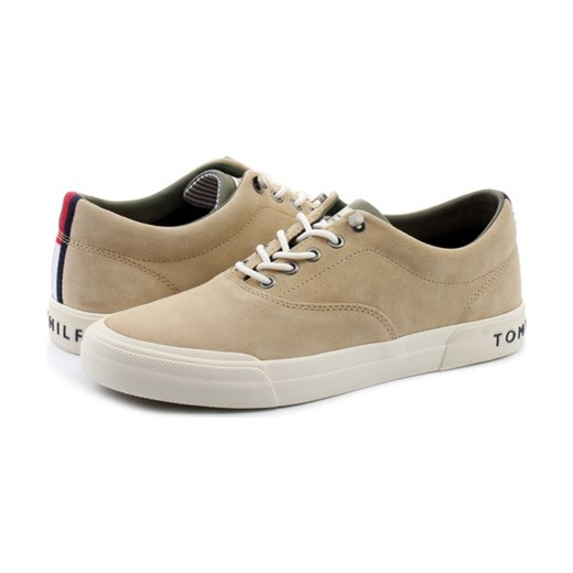 3df28b2d4d0a4 Tommy Hilfiger Męskie Yarmouth 1 Tommy Hilfiger 42 Office Shoes Polska