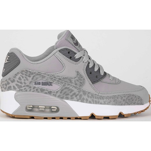 finest selection 69495 c9fa5 Nike Air Max 90 Ltr SE GG 897987-004 szary ButyMarkowe w Domodi