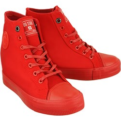 9b62ae8cb3aa Sneakersy damskie Big Star - e-kobi.pl