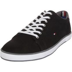 3f20319f20300 Czarne buty męskie tommy hilfiger sznurówki
