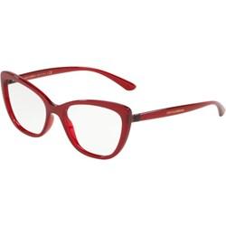 794fdcd336ce Okulary korekcyjne damskie Dolce   Gabbana - Aurum-Optics