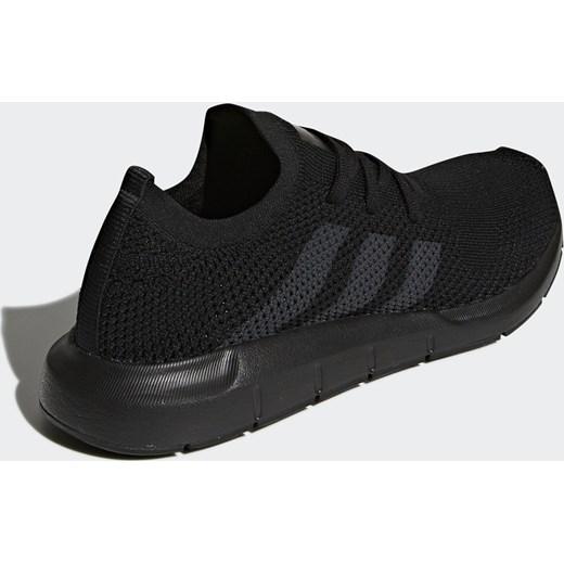 Buty adidas Swift Run Primeknit Core Black CQ2893 Originals adrenaline.pl