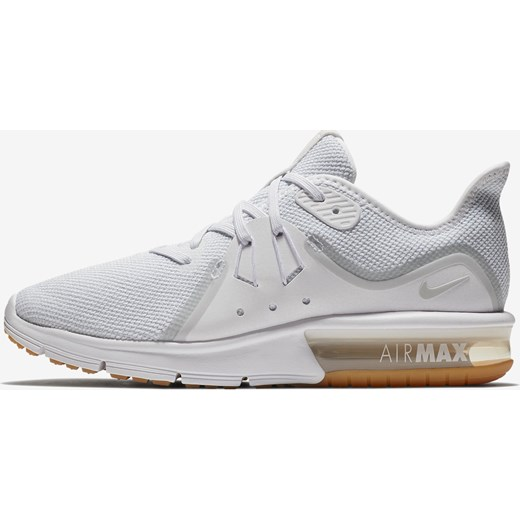 Buty do biegania Nike Air Max Sequent 3 908993 101 adrenaline.pl