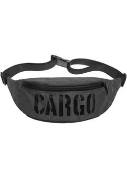 Nerka reflective print grey Cargo By Owee   - kod rabatowy
