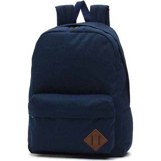80d447063d8 plecak VANS - Old Skool Ii Backpack Navy (NVY) Snowbitch w Domodi