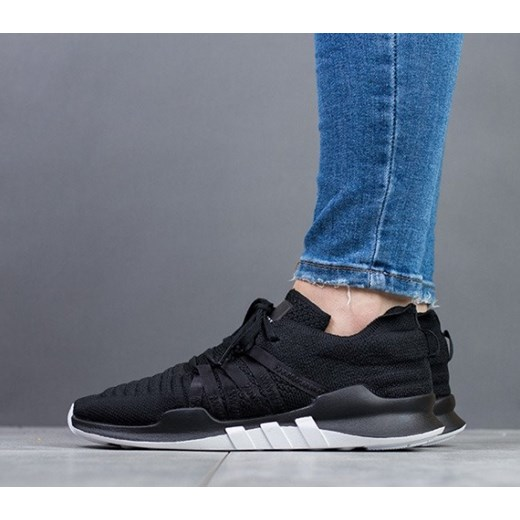 buy online b9a28 6a7c2 Buty damskie sneakersy adidas Originals Equipment EQT Racing Adv Primeknit