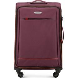 19dd1caf85a9e Czerwone walizki i torby podróżne męskie