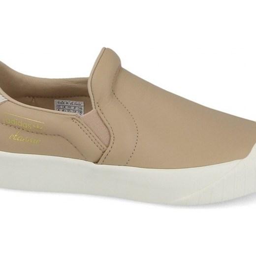 buy popular 84a8d 47e12 ... Buty damskie sneakersy adidas Originals Everyn Slipon CQ2061 36 23  sneakerstudio.pl ...