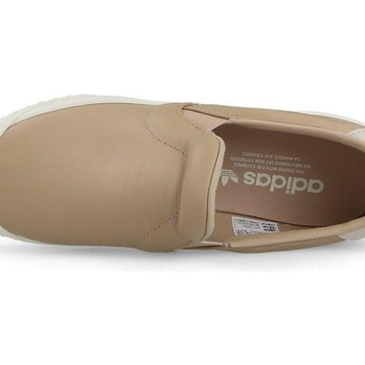 lower price with 1b74f d158a ... Buty damskie sneakersy adidas Originals Everyn Slipon CQ2061 40  sneakerstudio.pl ...