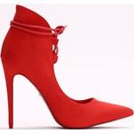ee89871543d9 ... Czerwone Szpilki Lullaby Renee 35 renee.pl ...