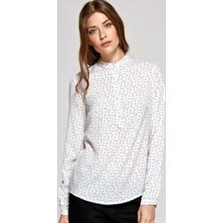 ec6cd9137cc1 Białe koszulki polo damskie zalando długi rękaw