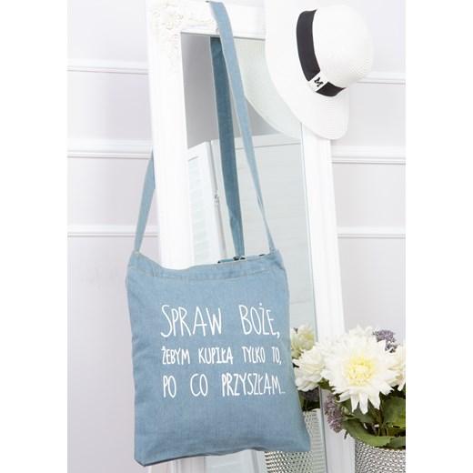 3e32d6fbb9a8d Shopper bag Made2wear w Domodi