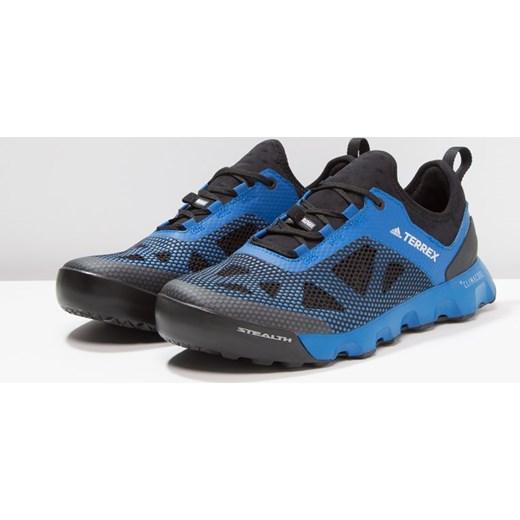 adidas Performance TERREX CC VOYAGER AQUA Obuwie do sportów wodnych blue beautycore blackgrey one