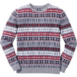 Sweter męski BPC Collection - bonprix