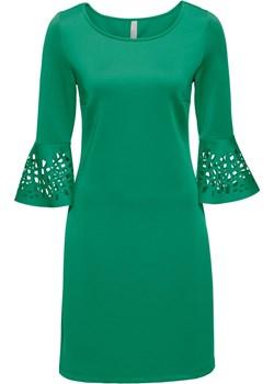 Sukienka z wycięciami Bonprix Bodyflirt Boutique  bonprix - kod rabatowy