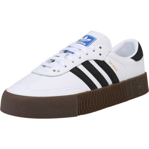 b5dde9ab8bff0 Trampki niskie 'SAMBAROSE' Adidas Originals 36,5-37 AboutYou ...