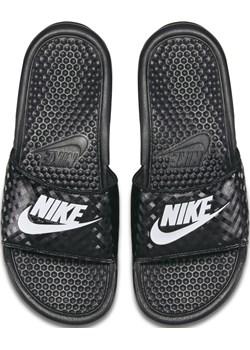 Benassi Just Do It  Nike Perfektsport - kod rabatowy