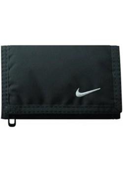Portfel Basic Wallet Nike  Perfektsport - kod rabatowy