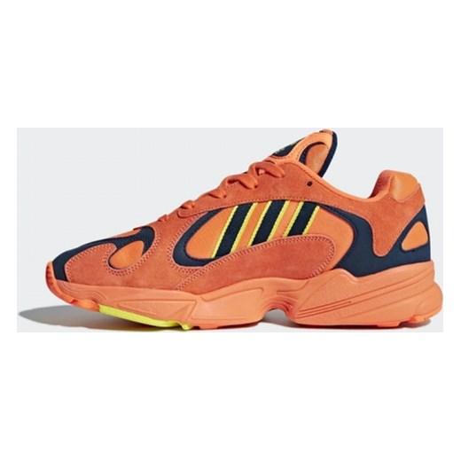Buty męskie sneakersy adidas Originals Yung 1 B37613 sneakerstudio.pl