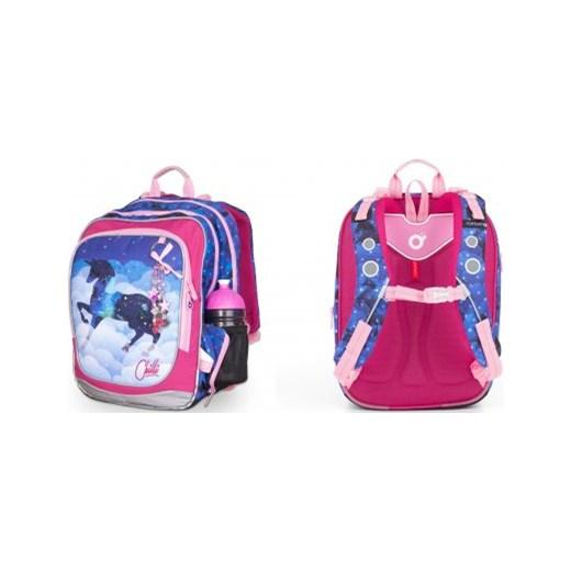 4f6d257635b04 TOPGAL Plecak szkolny CHI 843 KLASA 1-3 BIUROPRO.pl w Domodi