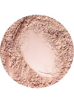 Natural medium - podkład matujący 4/10g bezowy  Annabelle Minerals - kod rabatowy