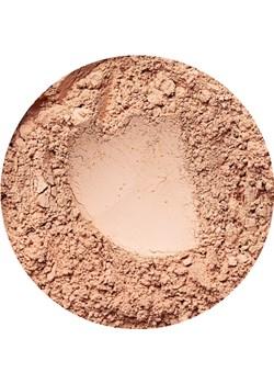 Beige dark - podkład kryjący 4/10g  bezowy Annabelle Minerals - kod rabatowy