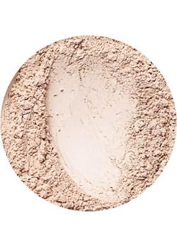 Golden fair - podkład rozświetlający 4/10g zolty  Annabelle Minerals - kod rabatowy