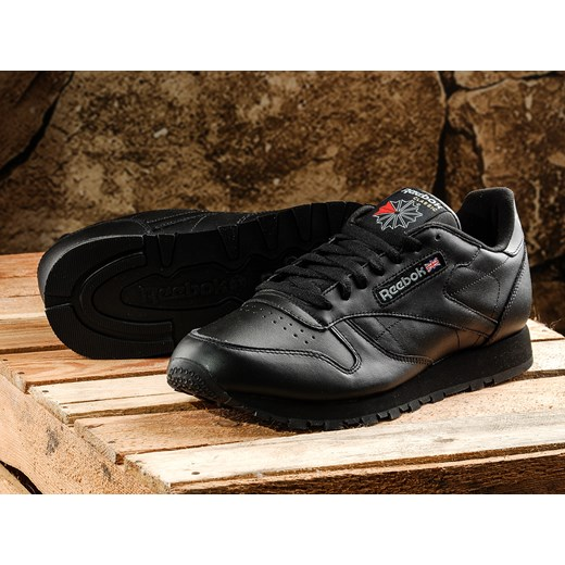 ... Buty Reebok Classic LEATHER- 2267 zielony Reebok 39 Basketo.pl ... f4b91a08c