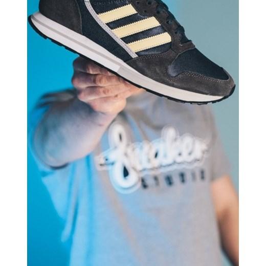 1799965ad ... Buty męskie sneakersy adidas Originals ZX 280 Spezial Pack SPZL DA8750  - NIEBIESKI Adidas Originals 44 ...