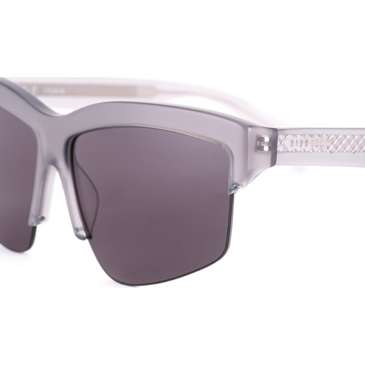 5c2be52aded7 ... Dion Lee Grey Mono sunglasses Dion Lee One Size Farfetch