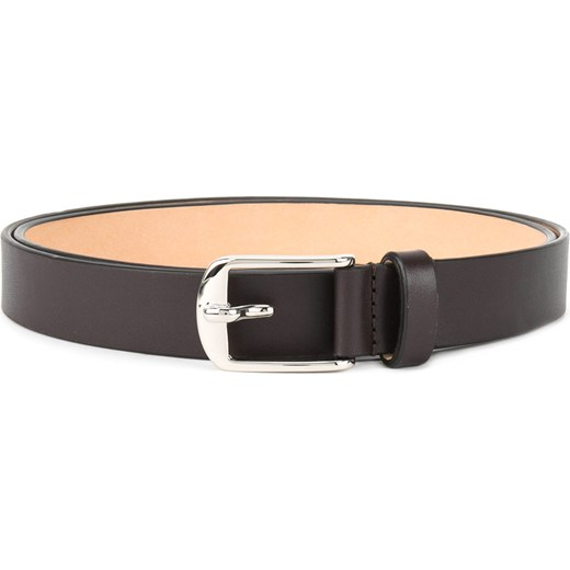 f024c84bb1ab78 Dsquared2 classic buckled belt - Brown Dsquared2 100 Farfetch