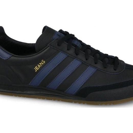 on sale 16105 ec434 Buty męskie sneakersy adidas Originals Jeans B42228 - CZARNY 41 13  sneakerstudio.pl ...
