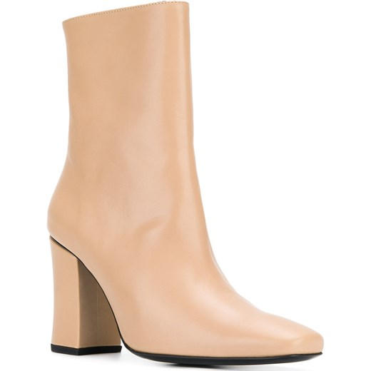 Sybil Leek ankle boots - Nude & Neutrals DORATEYMUR Looking For For Sale vcJF3W3Svx