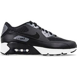 fd90887c50 Czarne buty sportowe męskie nike nike air max 90 sznurówki
