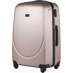 10e83c32f5520 Beżowe walizki i torby podróżne męskie, wiosna 2019 w Domodi