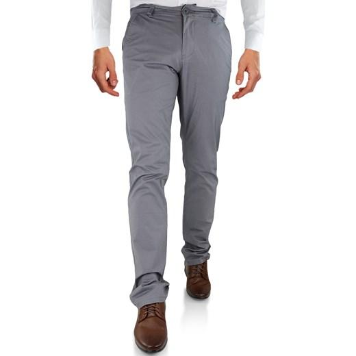 12ee375ed3 Eleganckie spodnie męskie chinosy