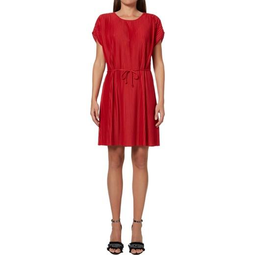 ... Sukienka  FIONA C-NK SHORT DRESS SS  Tommy Hilfiger 40 AboutYou ... dde6053d934