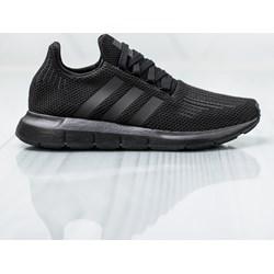 7369e3c9233da Czarne buty sportowe męskie adidas, lato 2019 w Domodi