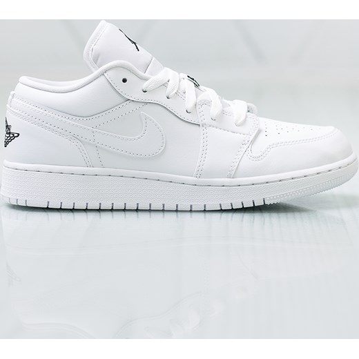 Air Jordan 1 LOW BG 553560 101 Brand distance.pl
