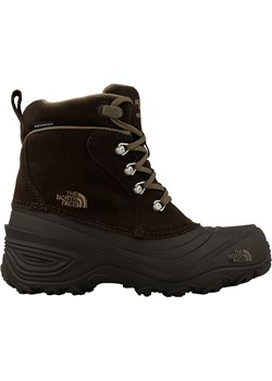 The North Face Youth Chilkat Lace 11 T92T5RRE2 The North Face wyprzedaż ButyMarkowe.pl - kod rabatowy