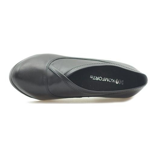 f7c714d96ac07 Botki But-S Y013-HA0-0A0 Czarne arturo-obuwie szary w Domodi