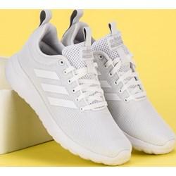 9373ff6b Białe buty sportowe damskie zara bez zapięcia, jesień 2018 w Domodi