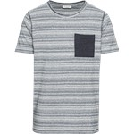 T-shirt męski Selected Homme - AboutYou